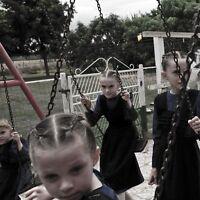 CRYSTAL CASTLES - AMNESTY (I)   CD NEU