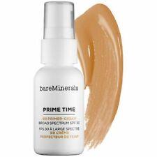 "bareMinerals Prime Time BB Primer-Cream SPF 30 ""30ml / 1 oz"" - MEDIUM 🌺 NEW"