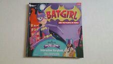 Hallmark Batgirl and the Planets of Peril Interactive Storybook Kob8111