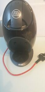 Delonghi Dolce Gusto Coffee Machine used once