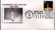 (0b5) FDC 3187d CTC - US Launches Satellites