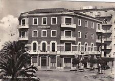 # TERMOLI: ALBERGO CORONA   1957