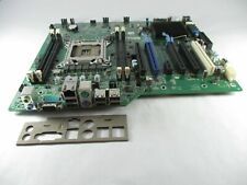 Dell PTTT9 Precision T3600 Motherboard LGA 2011 Intel W/IO Shield