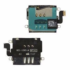 iPad 3 WiFi+4G Sim Card Holder Flex Cable Repair-#123824