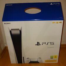 Sony PlayStation 5 Disc Edition mit Laufwerk PS5 Top Zustand fast wie neu