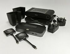 More details for lot of 3x barco clickshare cse-200 csm-1 wireless presentation systems