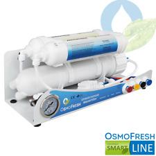 OsmoFresh® Smartline Gold - 380 Liter pro Tag Osmoseanlage / Wasserfilter