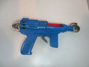 Vintage 1960s Toy Astro Ray Gun Space Works Sparking Makes Loud Noise