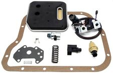 Solenoid Service & Upgrade Kit  46RE 47RE 48RE A-518 2000-On Heavy-Duty  (21490)