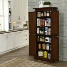 Home Styles Americana Kitchen Pantry used