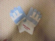 MENS HOME CENTER U*S*A Work Gloves size 26