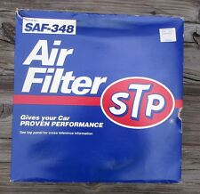 STP SAF-348 AIR FILTER ~ BUICK, CADILLAC, CHEVROLET, GMC, OLDSMOBILE, PONTIAC