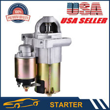 New Starter For 2003-2009 Chevy Avalanche Silverado Tahoe GMC Sierra 4.8&5.3L V8