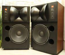 JBL 4430 Highend Stand-Lautsprecher, Studio Monitore, Speaker Monitor Legend!