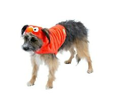 Large Dog Sesame Street ELMO *Halloween Costume Vest * NWT