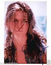 JEANNE TRIPPLEHORN.. Waterworld - SIGNED