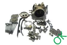 2011 Yamaha Grizzly 550 4x4 Motor Engine Cylinder Head Assembly Cam and Valves