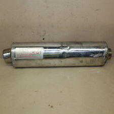 Honda 2000 CBR929RR AFTERMARKET Exhaust Pipe Muffler Slip On Can Silencer