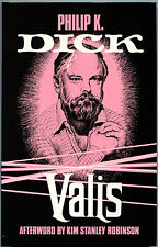 Fiction: 2-book set of Philip K Dick, VALIS and COSMOGONY & COSMOLOGY. Limited.