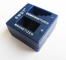 SWDT PRO magnetizer/demagnetizer For electrics tools
