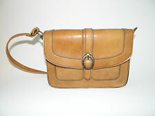 Retro Vintage Damen,Täschchen,Schulter Tasche,Hand Tasche,Kunstleder,NOS