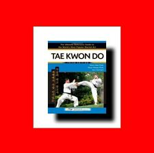 ☆BOOK:TAE KWON DO:ULTIMATE REFERENCE GUIDE TO WORLD'S MOST POPULAR MARTIAL ARTS%