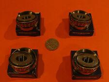 STEERING KNUCKLE SWIVEL BEARINGS (4) SUIT LANDCRUISER BJ40 FJ40 FJ45 FJ55 HJ45