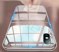 De Lujo Para IPHONE X Xs 8 7 6S Plus Ultrafina Silicona Suave Funda