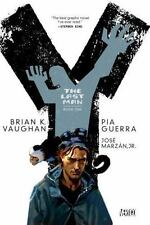 Y: The Last Man Book One (Paperback or Softback)