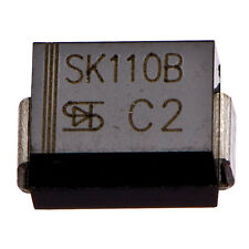 1A 60V SMD Schottky Rectifier Barrier Rectifier Diode Module (Pack of 10)