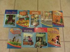 Abeka 2nd Grade  Readers Set  Reading  2   SOME CURRENT   50% OFF!!   SAVE $60