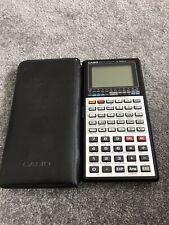 Casio FX-7000GA Calculadora Científica FX 7000GA gráficos