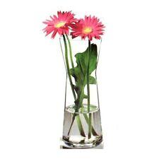 Pasabahce Flora Vase 43526(Pasabahce Glass Flower Vase)