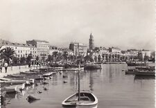 CROATIA - Spalato/Split - Veduta dal Porto - Foto Cartolina
