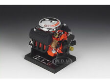 DODGE 426 HEMI ENGINE 1/6 MODEL BY LIBERTY CLASSICS 84026
