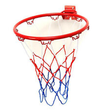 Heavy duty Basketball Rim Indoor Metal Hanging Wall Mounted High quality