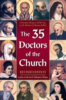 35 Doctors of the Church, Paperback by Rengers, Christopher; Bunson, Matthew ...