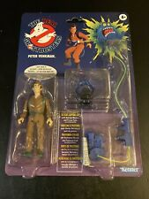 The Real Ghostbusters Peter Venkman KENNER Action Figure RARE HASBRO BRAND NEW