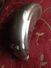 indian scout rear fender nos gilroy roadmaster vintage deluxe springfield oem