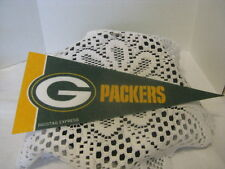 "Team Mini Pennant ""Green Bay Packers"" ~ *Gift Idea"