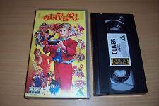 OLIVER VHS