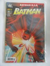 Batman R.I.P. Nr 28 (mai 2009-DC PANINI COMIC) - état 1