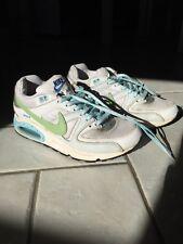 Nike air max 90 femme taille 40 bleu et blanche