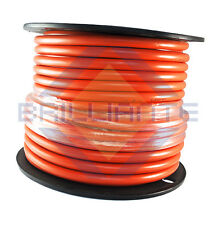 WELDING CABLE 35mm² 10m DOUBLE INSULATED CABLE 2 GAUGE GENUINE TYCAB 155A AMP