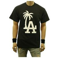 Beach Music T-shirt Holiday Skater Indie Retro Tee Hipster Palm Speaker Top