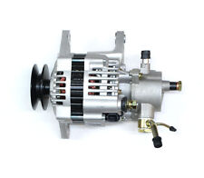ALTERNATORE del Motore per Isuzu Pick-up tfs54 2.5td 08/2001-06/2003 (12v 60 Ampere) NUOVO