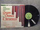 33 RPM LP Record Jesse Crawford Organ & Chimes For Christmas Premier XMS 3 VG+