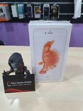 Apple Iphone 6s Plus 32gb Oro Rosa - Precintado