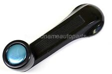 for Honda Accord Civic CRX Inside Door Window Crank Handle Black Left or Right