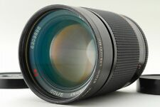【NEAR MINT】Contax Carl Zeiss Planar T* 100mm F/2 AEG Lens from Japan #586